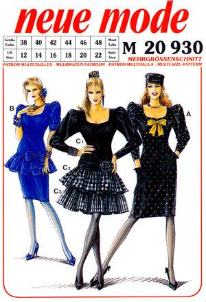 Neue Mode 20930neu