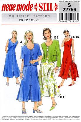 Neue Mode 22756neu