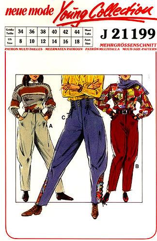 Neue Mode 21199neu
