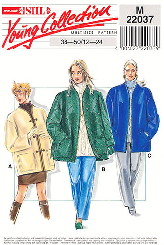 Neue Mode 22037neu