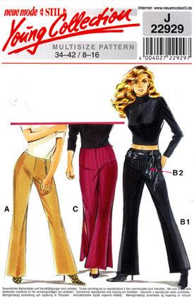 Neue Mode 22929neu