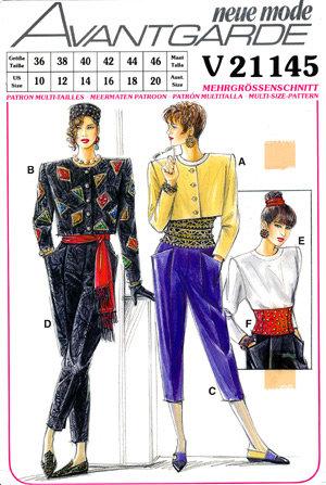 Neue Mode 21145neu