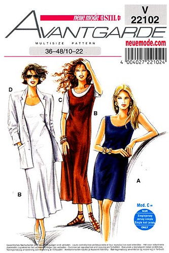 Neue Mode 22102neu