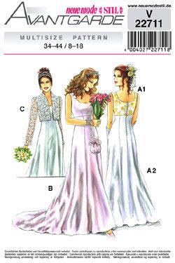 Neue Mode 22711neu