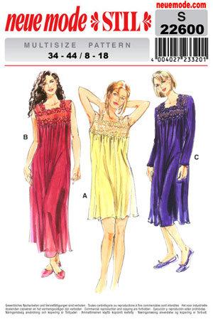 Neue Mode 22600neu