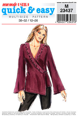 Neue Mode 23437neu