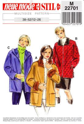 Neue Mode 22701neu