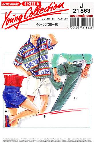Neue Mode 21863neu
