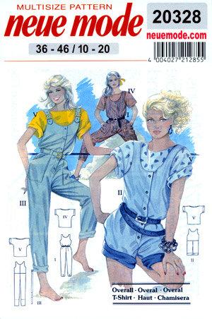 Neue Mode 20328neu