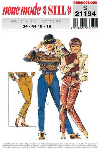 Neue Mode 21194neu