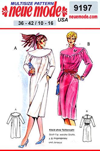 Neue Mode 9197neu