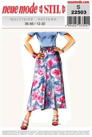 Neue Mode 22503neu