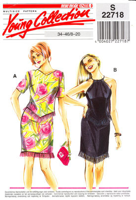 Neue Mode 22718neu