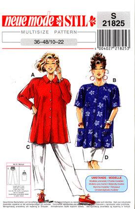 Neue Mode 21825neu