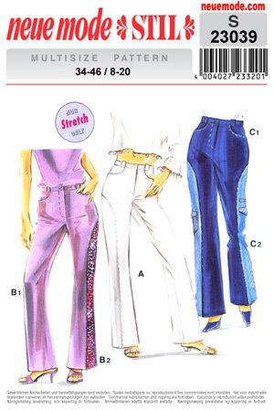 Neue Mode 23039neu