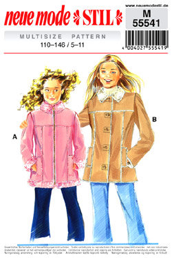 Neue Mode 55541neu