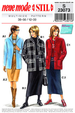 Neue Mode 23073neu
