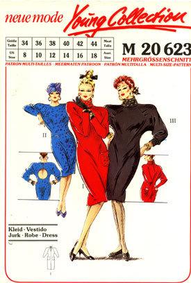 Neue Mode 20623neu