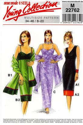 Neue Mode 22762neu