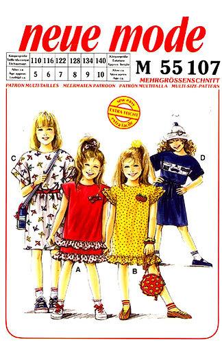 Neue Mode 55107neu