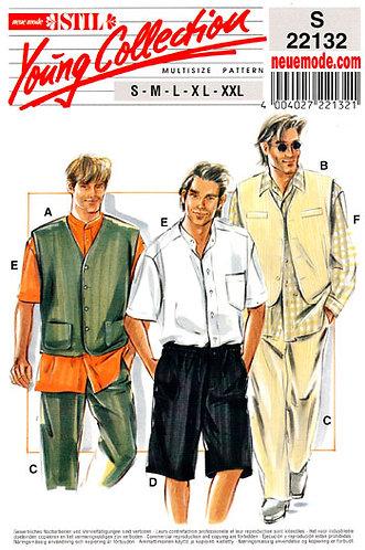 Neue Mode 22132neu