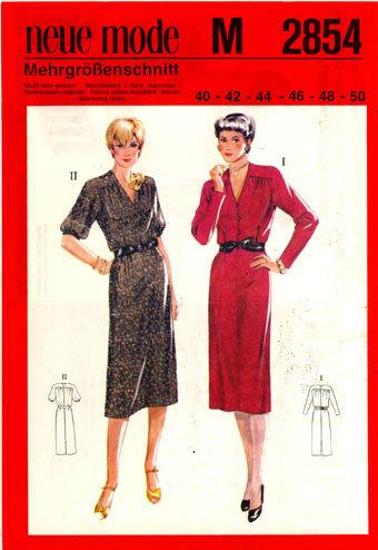 Neue Mode 2854neu