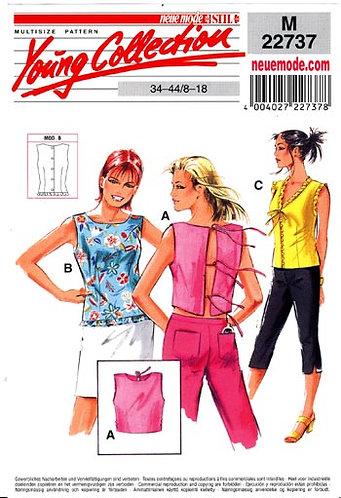 Neue Mode 22737neu