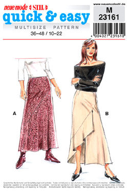 Neue Mode 23161neu