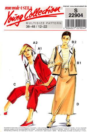 Neue Mode 22904neu