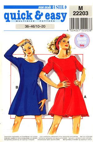 Neue Mode 22203neu