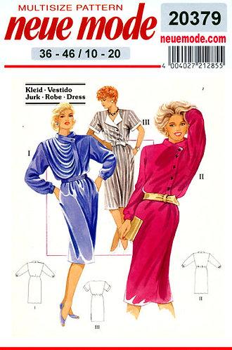 Neue Mode 20379neu
