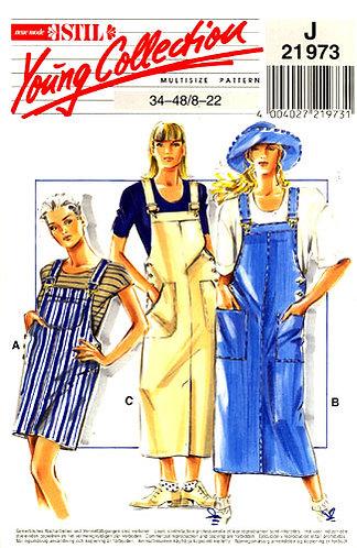 Neue Mode 21973neu