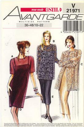 Neue Mode 21971neu