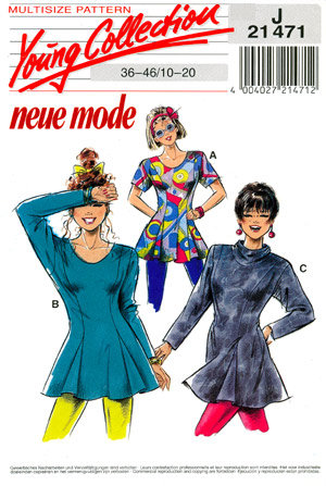 Neue Mode 21471neu
