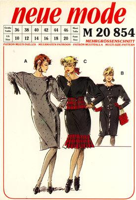 Neue Mode 20854neu