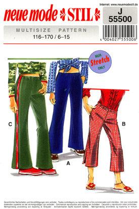 Neue Mode 55500neu