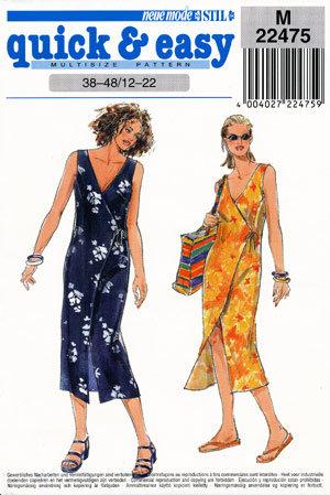 Neue Mode 22475neu