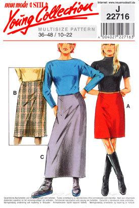 Neue Mode 22716neu