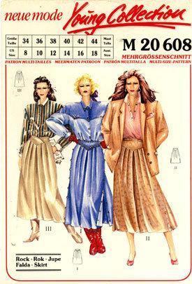 Neue Mode 20608neu