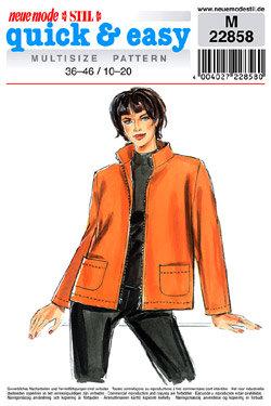 Neue Mode 22858neu