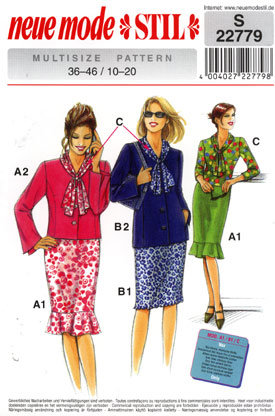 Neue Mode 22779neu