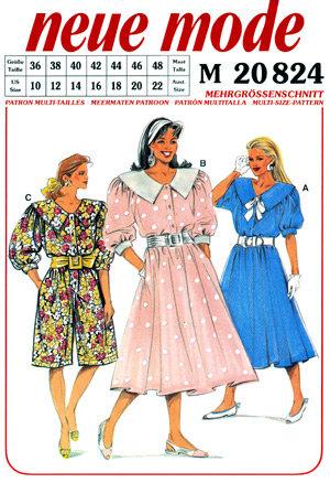 Neue Mode 20824neu
