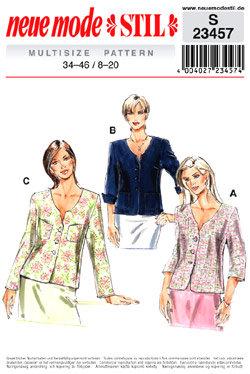 Neue Mode 23457neu