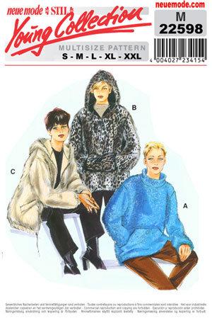 Neue Mode 22598neu