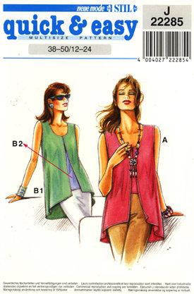 Neue Mode 22285neu