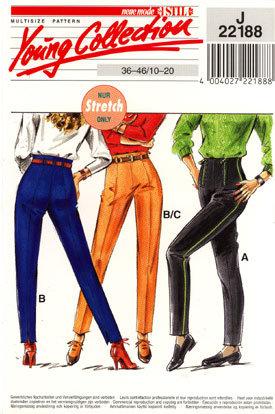 Neue Mode 22188neu