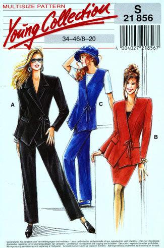 Neue Mode 21856neu