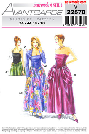 Neue Mode 22570neu