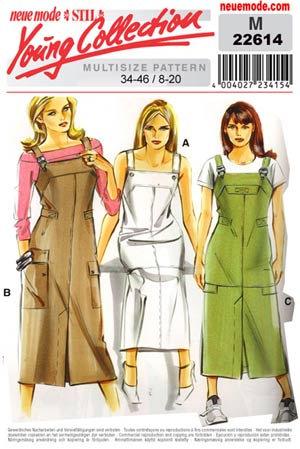 Neue Mode 22614neu