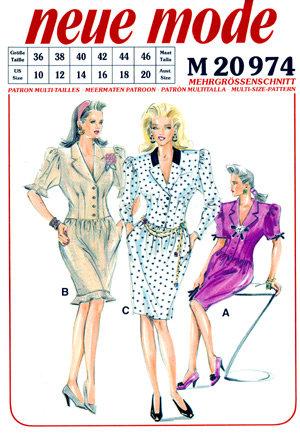 Neue Mode 20974neu